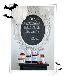 Halloween Project Roundup via Abbey Carpet SF