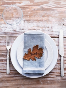 Thanksgiving Tips from Abbey Carpet SF