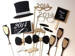 14 Fun New Years Finds via Abbey Carpet of SF