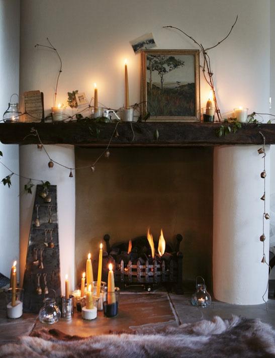 Fireplace Fantasies Abbey Carpet Of San Francisco