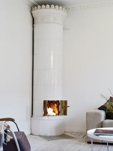 Fireplace Fantasies via Abbey Carpet of SF