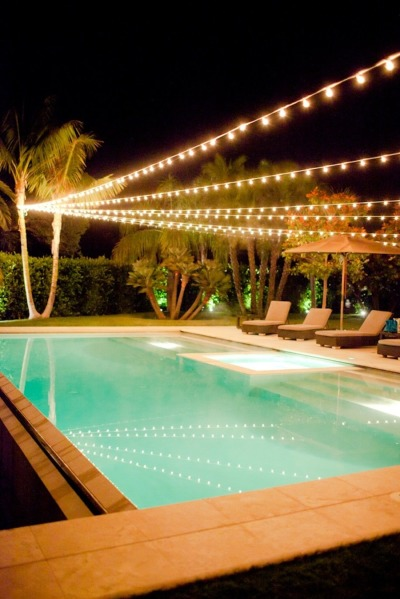 Poolside Dreaming with Abbey Carpet of SF