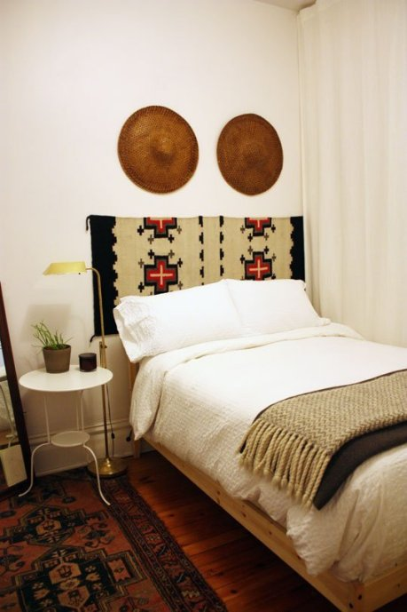5 Dorm Decor Ideas via Abbey Carpet of SF