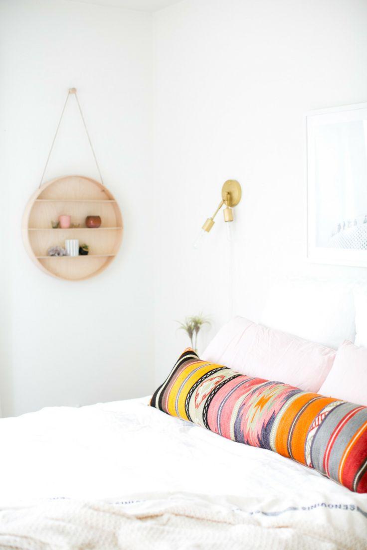 Beautiful Simplicity: Bedrooms via Abbey Carpet of SF
