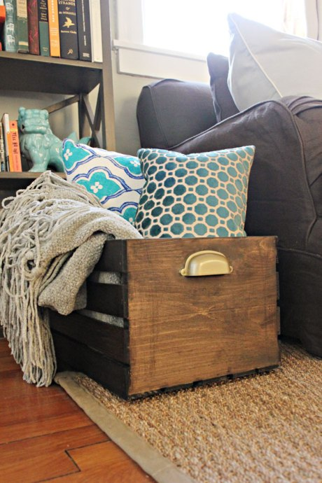5 Delightful DIY Ideas via Abbey Carpet SF