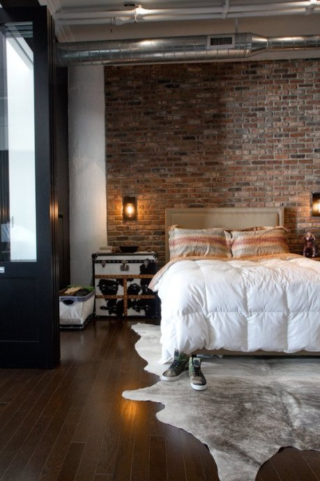 6 Bold & Beautiful Uses of Brick