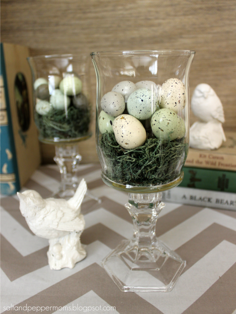 7 Fresh Ideas for Easter via Abbey Carpet of SF