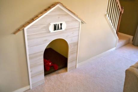 Dog-Friendly Design via Abbey Carpet SF