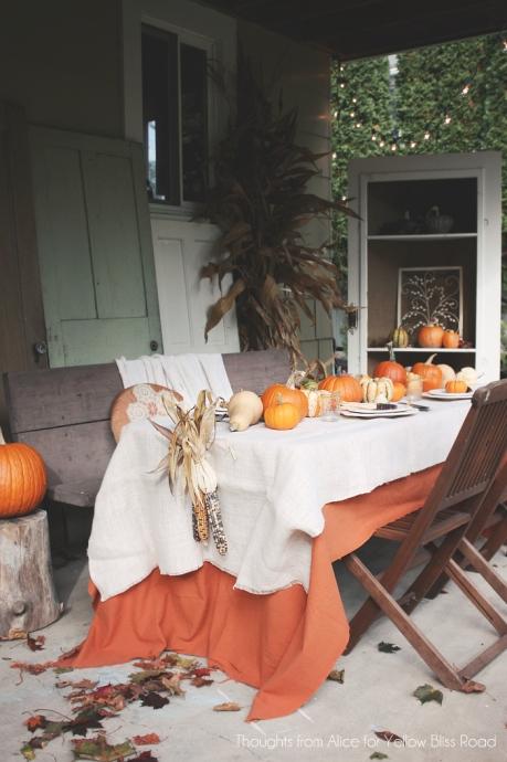 Make Your Thanksgiving Memorable via Abbey Carpet of SF