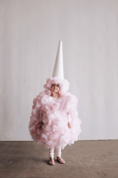 5 Fun Costume DIY Ideas via Abbey Carpet SF